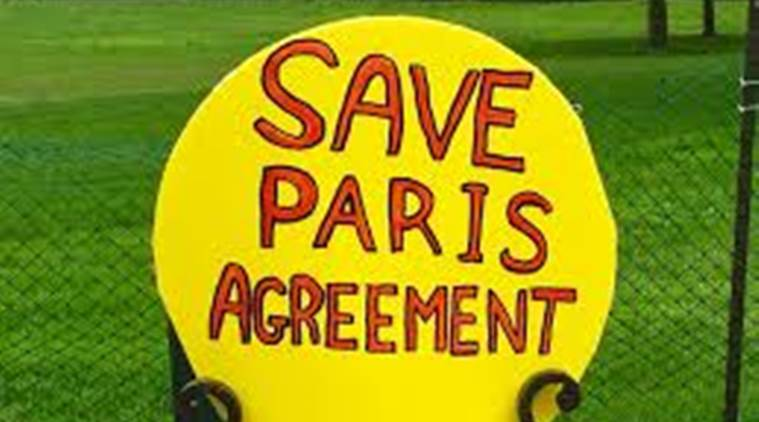 paris agreement, bonn conference, paris climate agreement, climate change, carbon emission