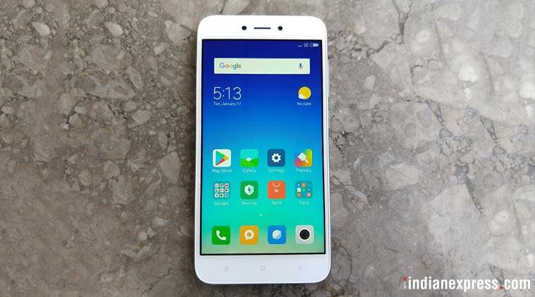 Xiaomi Redmi 5A launched in India: Price is Rs 4,999, sale
