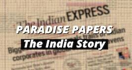 paradise papers, paradise papers india, gautam radia, ajay singhvi, indians in paradise paper, paradise paper leaks, paradise papers names, icij investigation, indian express investigation, appleby, appleby papers, panama papers, black money, money laundering, panama papers