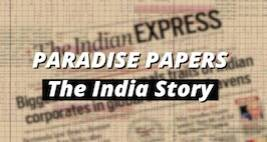 Paradise Papers: The IndiaStory