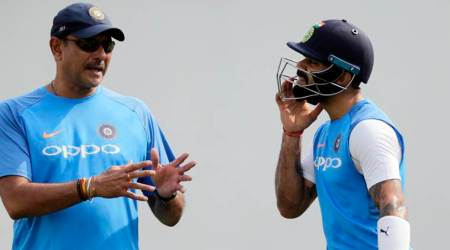 Virat Kohli and I play to win and not pass time: Ravi Shastri