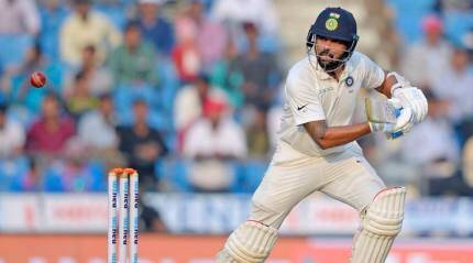 India vs Sri Lanka Live Score 2nd Test Day 2