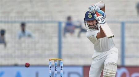 India vs Sri Lanka, Live Cricket Score, 1st Test Day 3: India lose Cheteshwar Pujara after gritty fifty against Sri Lanka