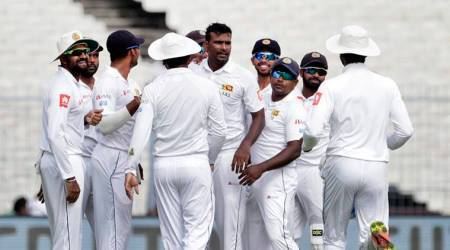 India vs Sri Lanka, Live Cricket Score, 1st Test Day 3: India steadied by Wriddhiman Saha, Ravindra Jadeja against Sri Lanka