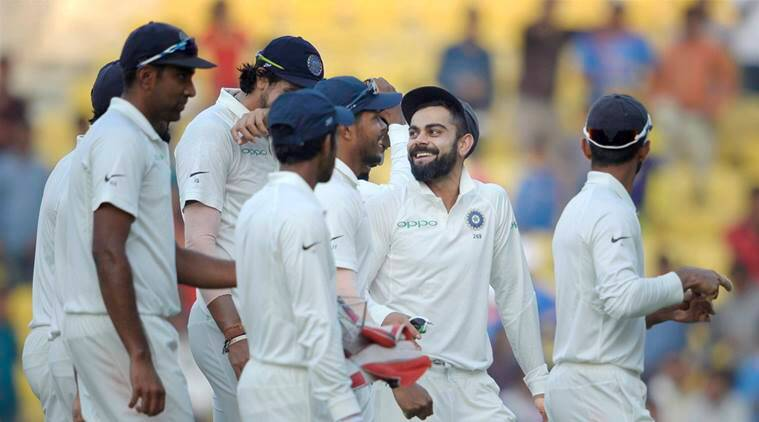 India have the upper hand on Sri Lanka after Day 3 of 2nd Test against Sri Lanka