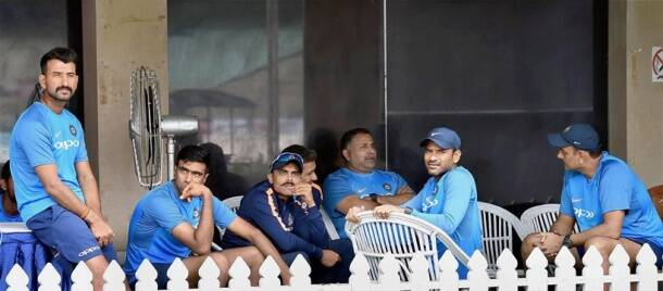 In 11.5 overs, Sri Lanka put India on the mat at Eden Gardens