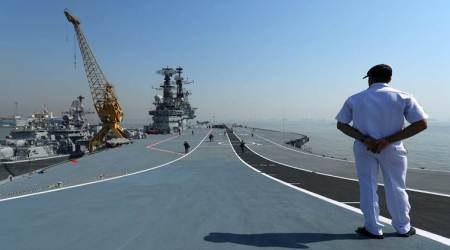 To join Indian Navy, apply through Common Services Centre