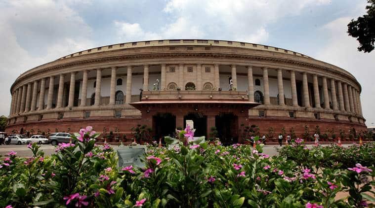 Parliament, Winter Session, Parliament session, Manish Tiwari, BJP, Congress, Lok Sabha, Rajya Sabha, India News, Indian Express