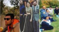 What Virat Kohli and other Indian cricket stars have been doing after 2nd Test vs SriLanka