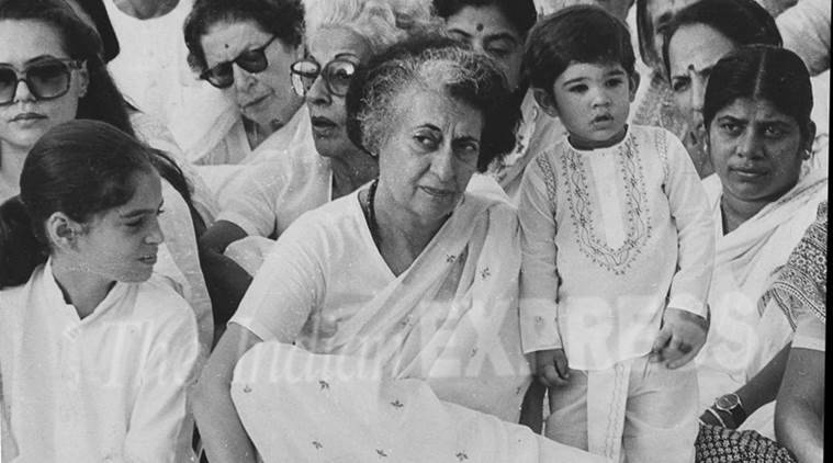 Mother's Day 2018: From Indira Gandhi to Sheila Dikshit, here are some powerful politician Moms