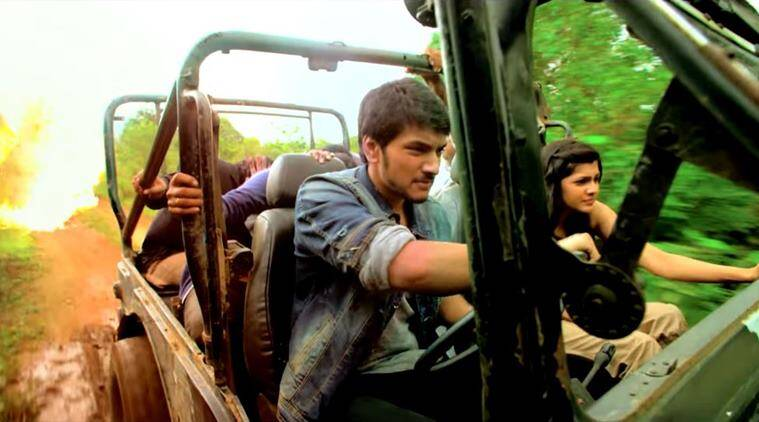 indrajith stars Gautham Karthik, Ashrita Shetty, and is an adventure