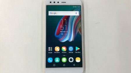 Infinix Zero 5 with dual cameras launched in India at Rs 17,999: Key specifications andfeatures