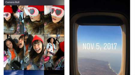 Instagram now lets users post photos, videos older than 24 hours to Stories