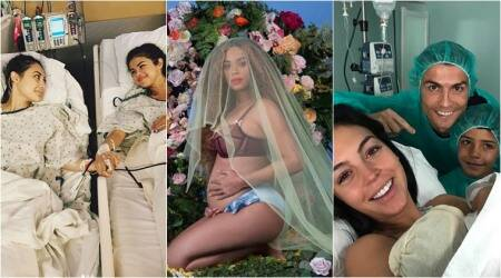 Instagram 2017: Beyoncé, Cristiano Ronaldo and Selena Gomez own top 10 most liked photos list