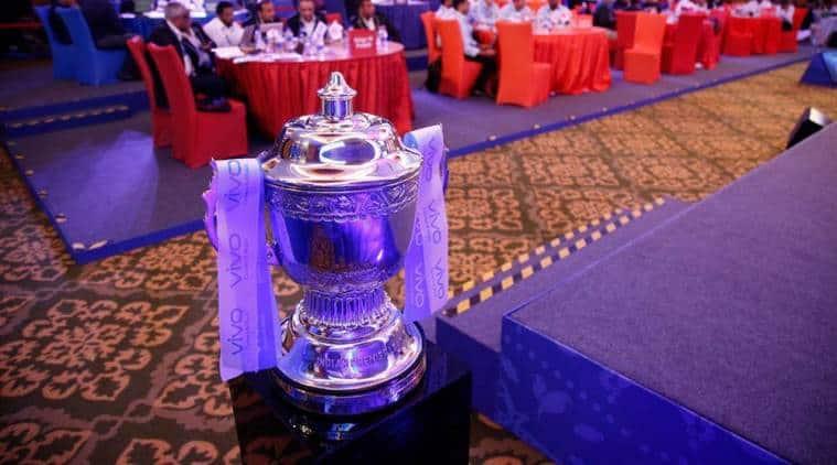 IPL 2018 Final, CSK vs SRH