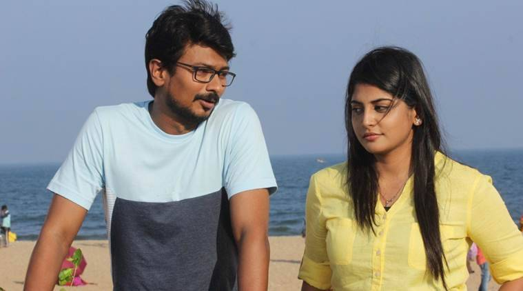 Ippadai Vellum, Ippadai Vellum movie review, Udhayanidhi Stalin, Manjima Mohan, Ippadai Vellum review