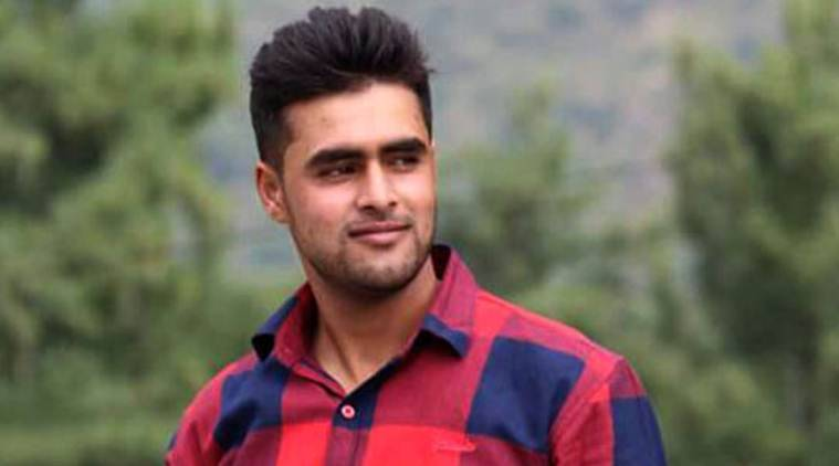 Jammu and Kashmir, J-K militant arrested, Irfan Dar murder, murder of soldier on leave, J-K police, India news, Indian express news
