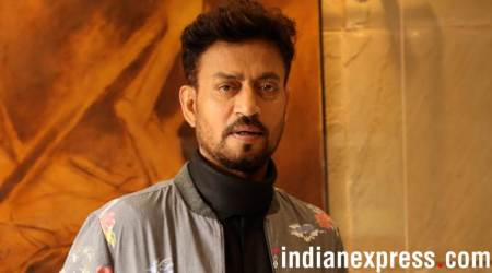 Qarib Qarib Singlle actor Irrfan: The film is a desi tale with loads of humour