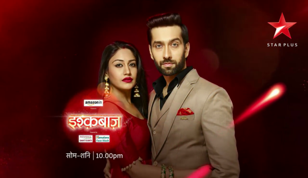 ishqbaaz star plus