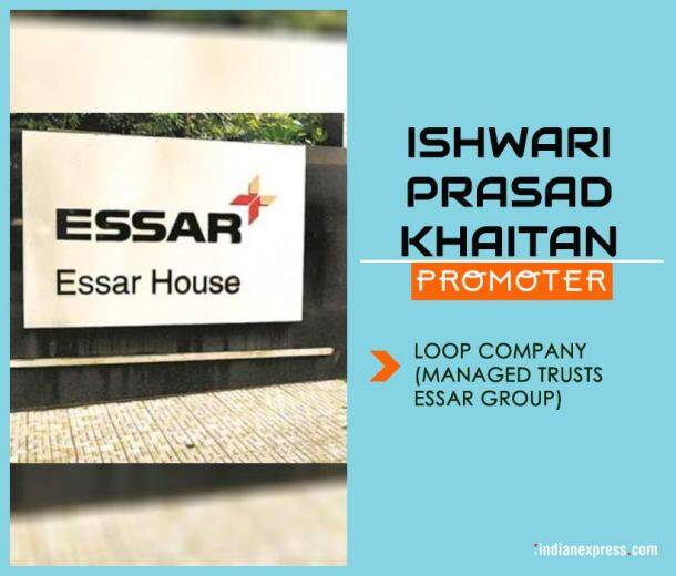 paradise papers, Paradise Papers photos, Khaitan group, Essar Group, Ishwari Prasad Khaitan, ICIJ, paradise papers Indian Express images, panama papers express investigation pics,