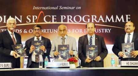 ISRO should double operational satellites to meet domestic tech, knowledge demands: AS KiranKumar