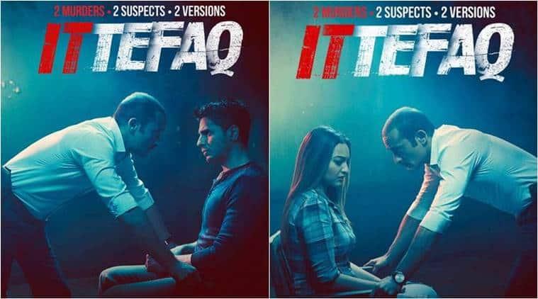 ittefaq, sidharth malhotra, sonakshi sinha, sidharth sonakshi, sidharth sonakshi film