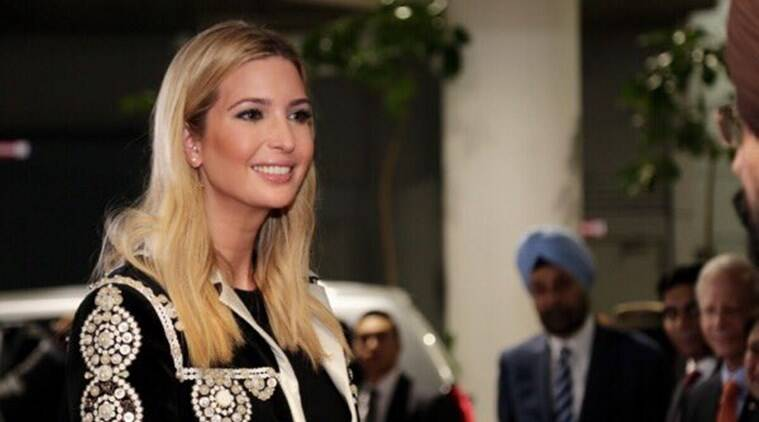 Ivanka Trump, Ivanka trump in India, Global Entrepreneurship Summit, GES, entrepreneurship, Ivanka full text