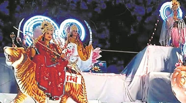 rajasthan, Vasundhara raje, jaipur fair, Hindu Spiritual and Service Fair, HSSF, love jihad
