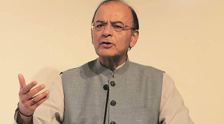 Arun Jaitley, Jaitley and cashless economy, demonetisation, Aadhaar, GST, Indian economy,
