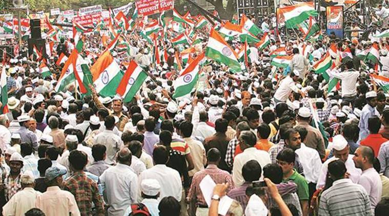 Jantar Mantar, jantar mantar protests, NGT, 2011 Lokpal agitation, Lokpal protests, protest spot, Delhi jantar mantar, National Green Tribunal, Ramlila maidan, Anna Hazare, Atal bihari vajpayee, india news, Indian express news