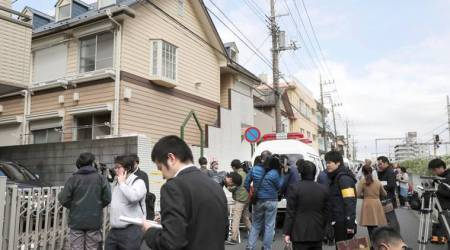 Japanese man arrested after concealing nine bodies in his apartment: reports