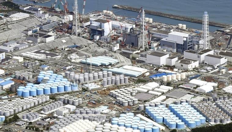 Reporter's Notebook: Fukushima face-lift masks morass inside