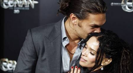Justice League actor Jason Momoa had a crush on his wife since he was 8