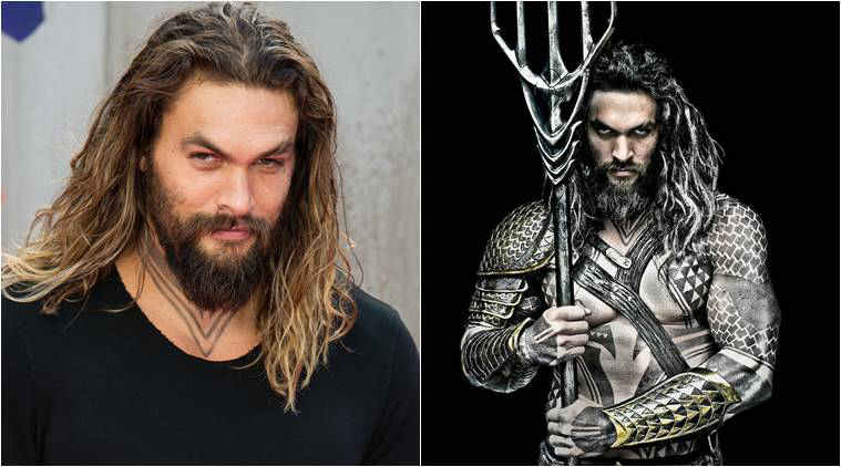 Jason Momoa defends Justice League