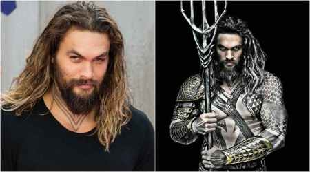 Justice League actor Jason Momoa wants to stay away from criticism