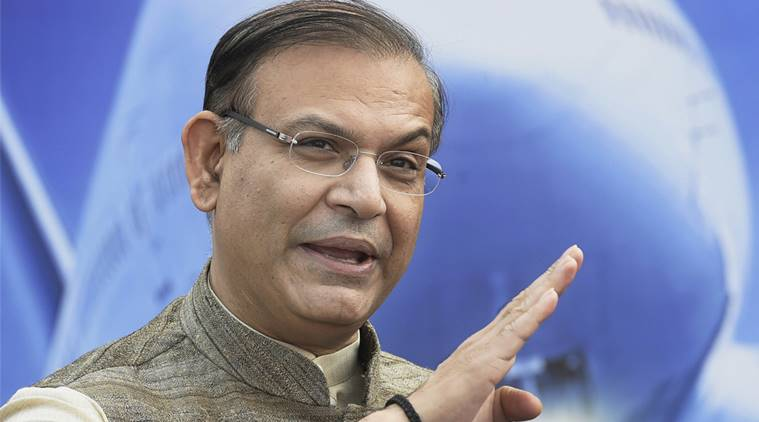 Jayant Sinha on Udaan scheme on northeast