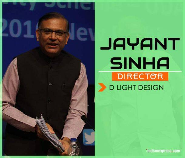 jayant sinha, bjp minister, Paradise Papers photos, paradise papers Indian Express images, panama papers express investigation pics