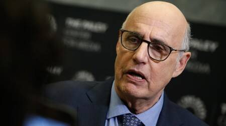 Jeffrey Tambor won't be returning to Transparent following sexual misconduct allegations