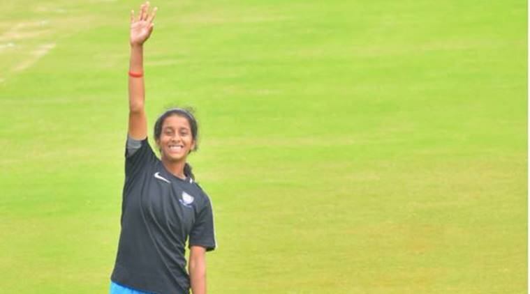 16-Year Old Jemimah Rodrigues Hammers 200 for Mumbai U-19