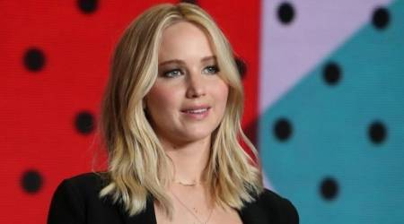 Jennifer Lawrence opens up about her leaked pictures: It was so unbelievably violating