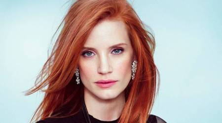 Jessica Chastain on sexual harassment in Hollywood: There's a history of abuse against women