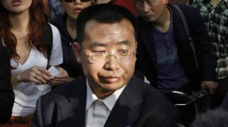 Chinese human rights lawyers jailed for twoyears