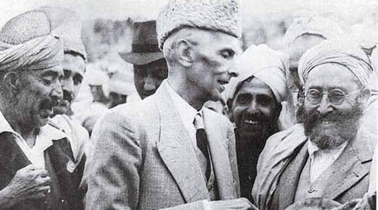 Muhammad Ali Jinnah, Jinnah, Aligarh Muslim University, Jinnah Portrait, Jinnah controversy, AMU Jinnah, Jinnah in india. Jinnah in pakistan, who was Jinnah, Hindu-Muslim, india news