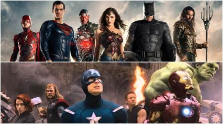 The Justice League-Avengers crossover movie we deserve