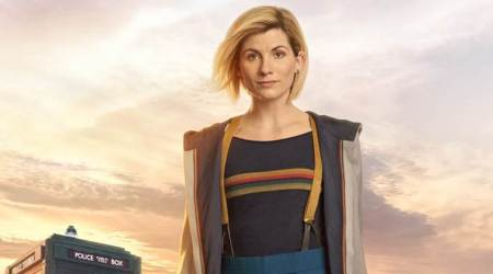 Doctor Who: The first look of first female Doctor, Jodie Whittaker ishere
