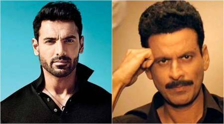 Manoj Bajpayee, John Abraham to team up for an action thriller