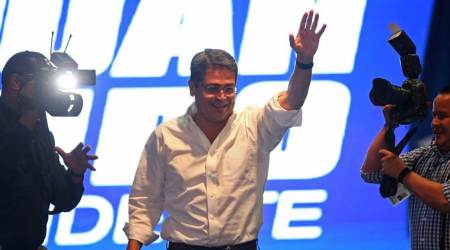 Mexico to recognize Honduran president winner of disputedelection