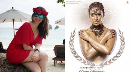 Raai Laxmi starrer Julie 2 is based on an actor's real lifestory