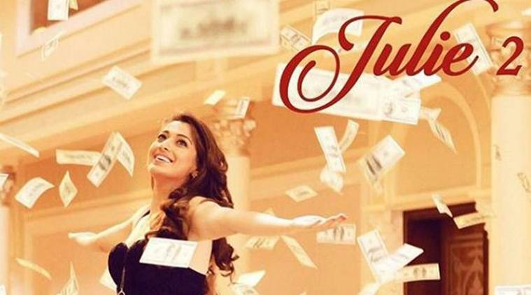 Julie 2 stars Raai Laxmi and produced by Pahlaj Nihalani