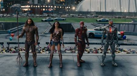 Justice League: A turning point in DC universe
